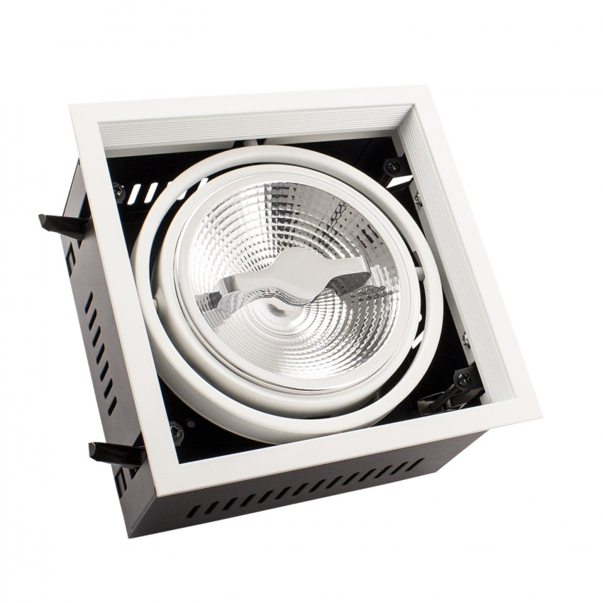 Foco LED Cree Direccionable Royal AR111 Regulable 15W