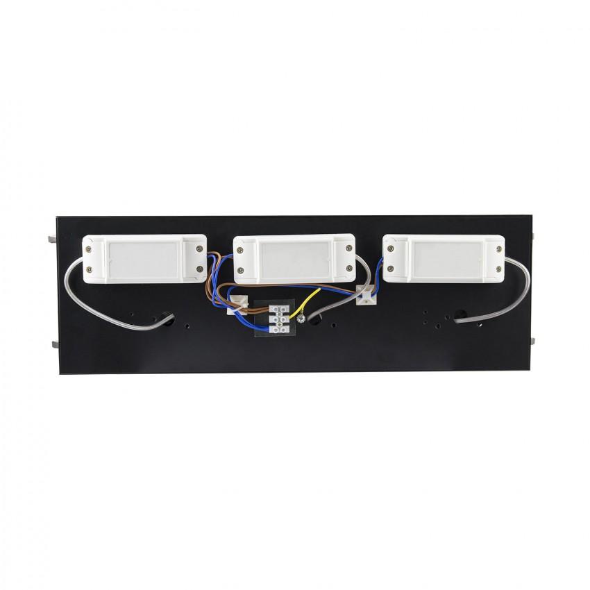 Foco LED Cree Direccionable Etna AR111 3x15W Regulable