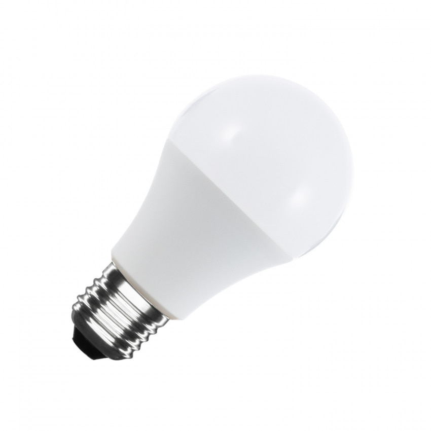 Lampadina LED E27 A60 10W