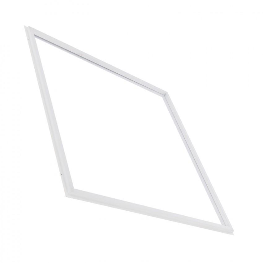 Cornice Luminosa LED 40W 3600lm LIFUD Uniblock per Pannello 60x60cm