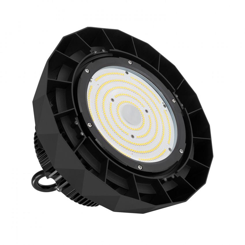 Campana LED UFO HBS SAMSUNG 200W 175lm/W LIFUD Regolabile No Flicker DALI