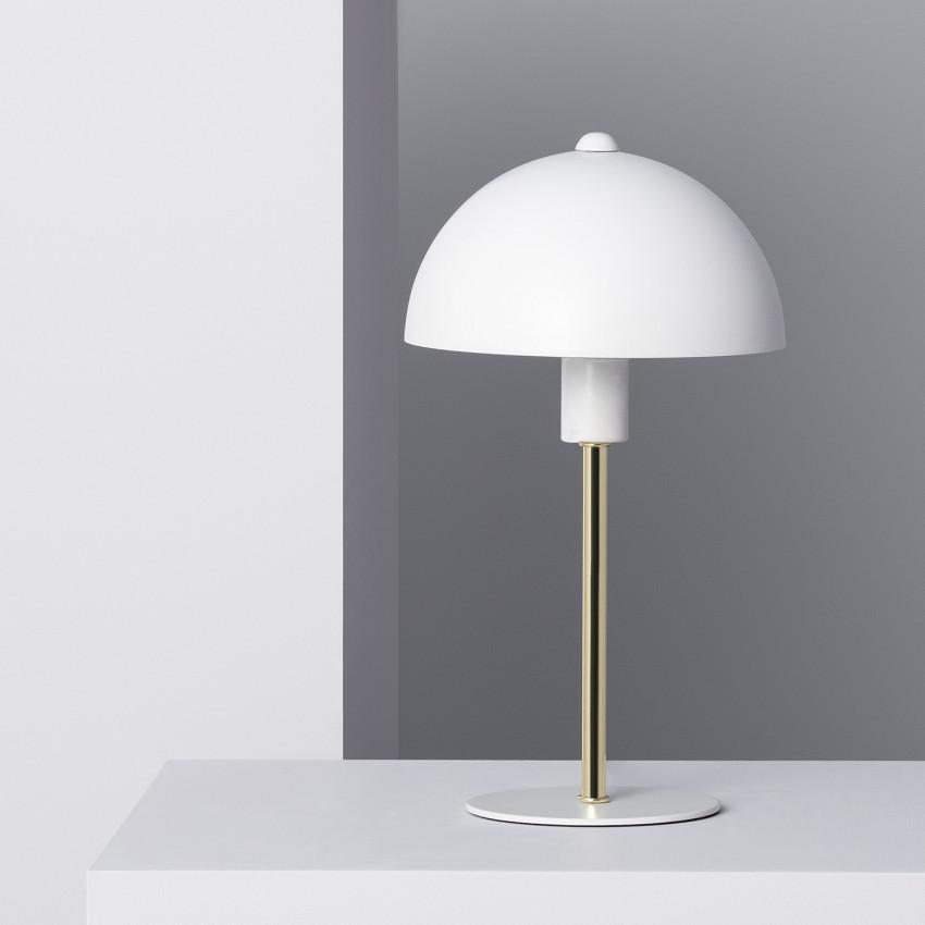 Lampada da Tavolo Wavuli