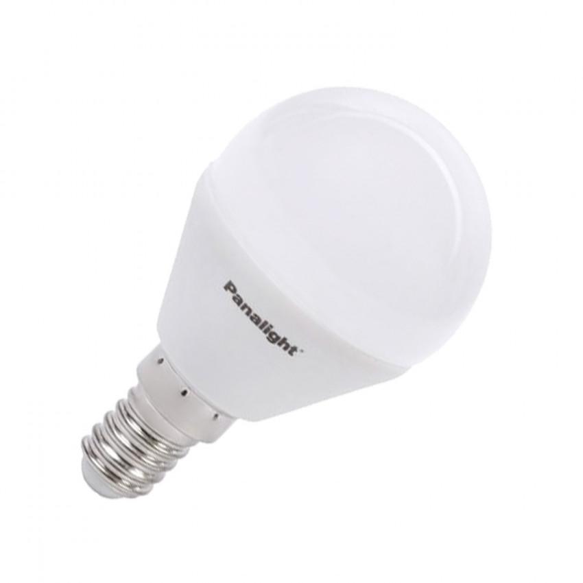 Lampadina LED E14 G45 PANASONIC PS Frost 4W