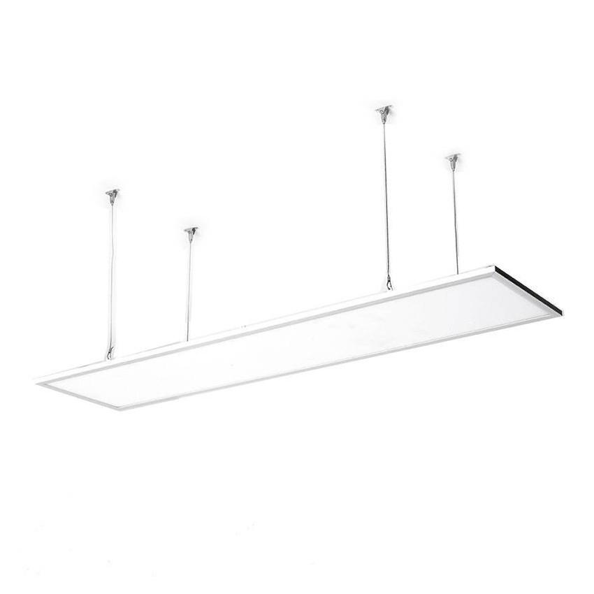 Panello LED 120x60cm 63W 6300lm LIFUD + Kit di Sospensione
