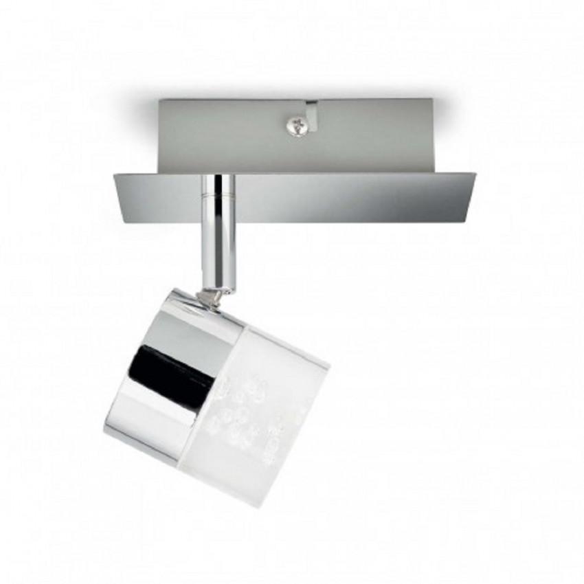 Lampada da Soffitto LED con un Riflettore PHILIPS Float 5W