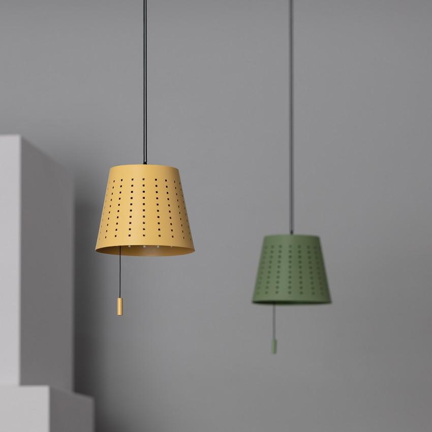 Lampada LED a Sospensione Solare Banate 3W