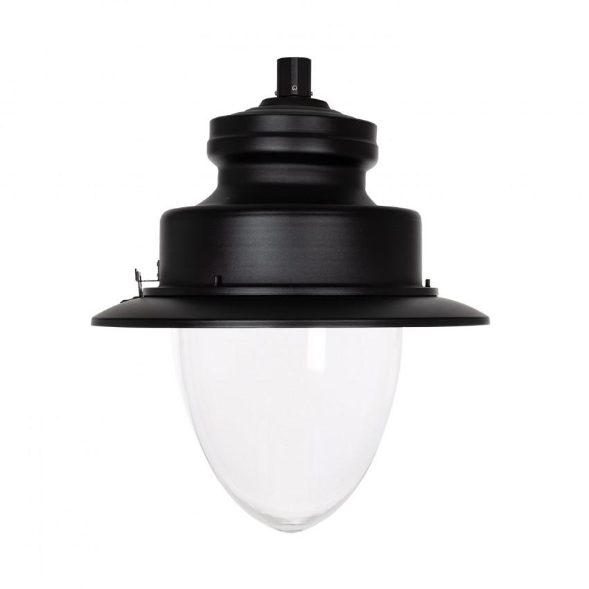 Apparecchio Stradale LED 60W Fisher LUMILEDS PHILIPS Xitanium Illuminazione Stradale