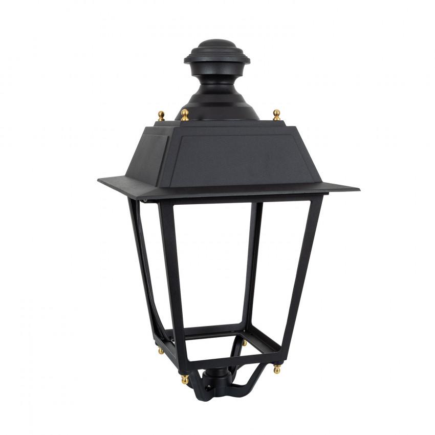 Apparecchio Stradale LED Villa LUMILEDS 40W PHILIPS Xitanium