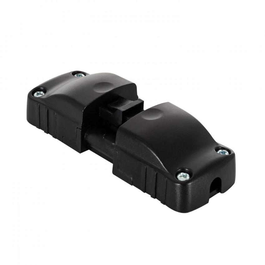 Connettore Rapido 3 Ingressi 0,75-2,5 mm²