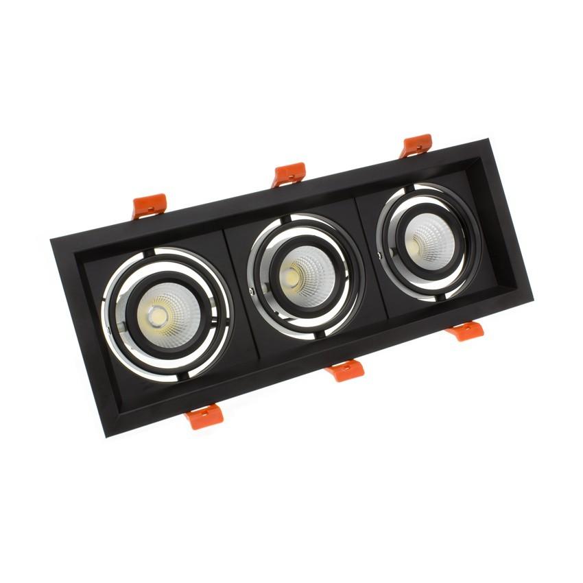 Foco Madison LED Direccionable COB 30W