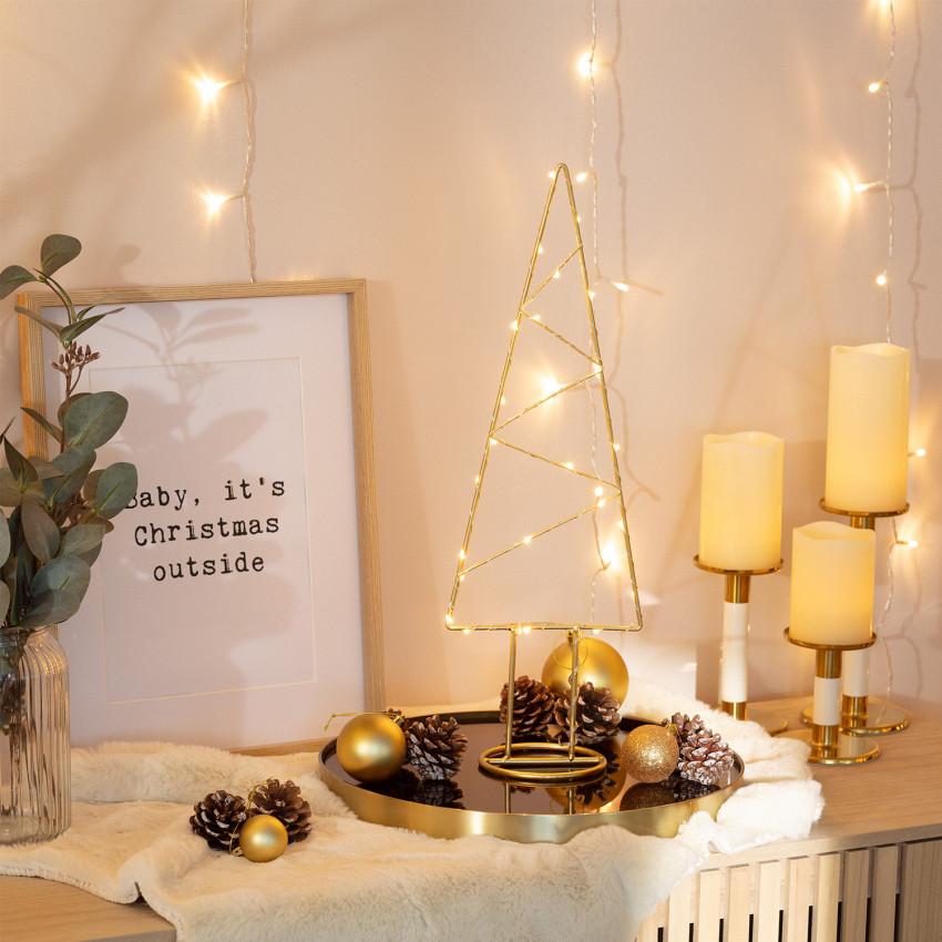 Albero di Natale LED Slim