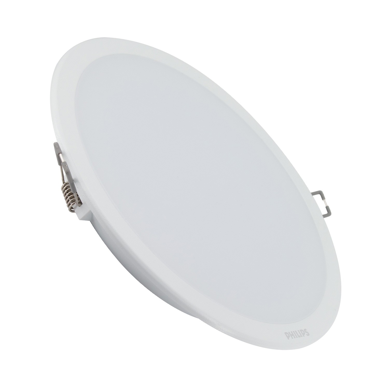 202a610fe0bdcc Oprawa Downlight LED Philips Slim Ledinaire 23W DN065B - LEDKIA