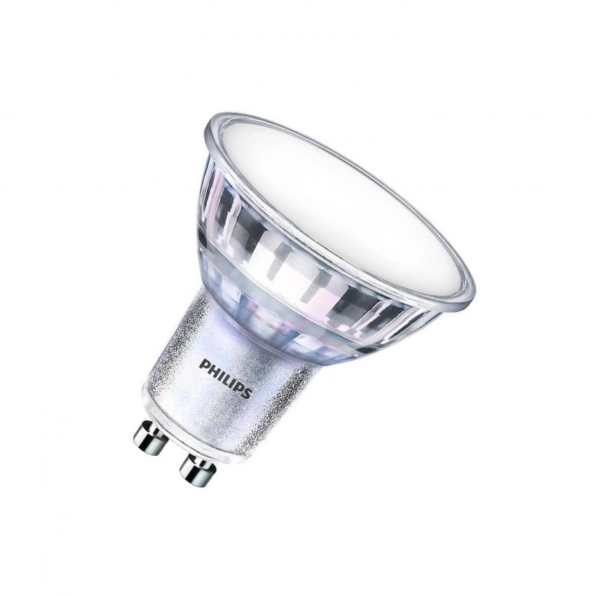 GU10 120° 5W PHILIPS CorePro spotMV LED Bulb
