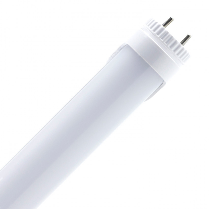 600mm 9W T8 LED Tube with One Side Power (120lm/W)