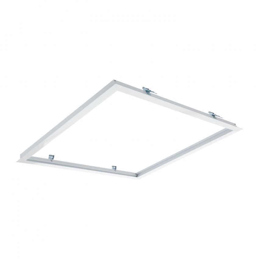 Recessed Frame for 60×60 LED Panel