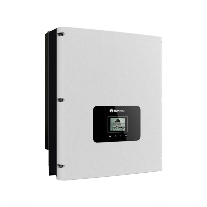 Huawei SUN2000-KTL Three-Phase Inverter With Mains Connection