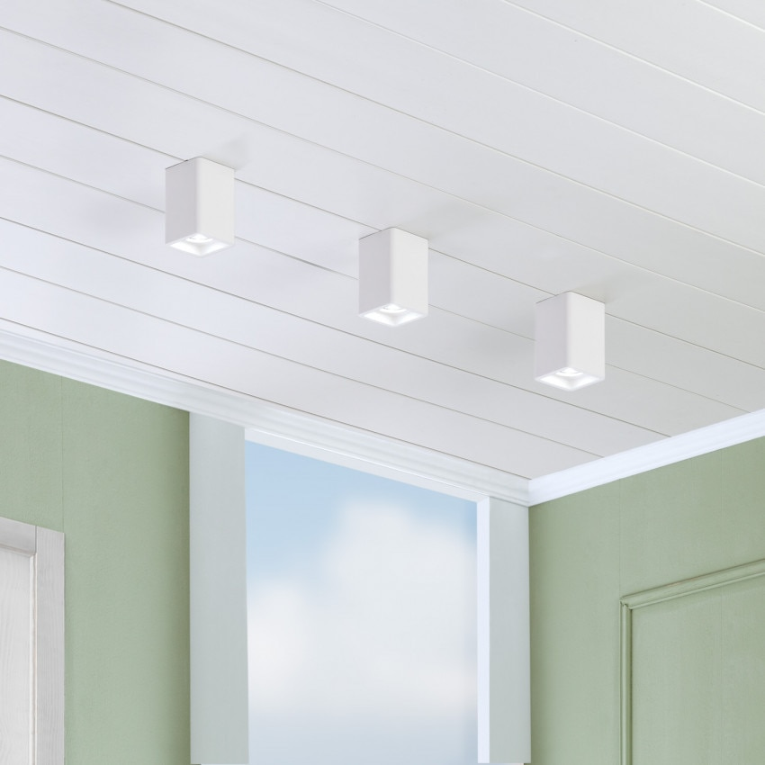Lapisca Ceiling Light