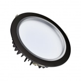 Black 25W SAMSUNG LED Downlight - LIFUD