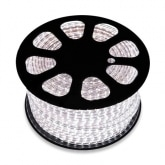 50m LED Strip in Violet, 220V AC, SMD5050, 60 LED/m