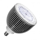 Industrial E40 135W LED Lamp