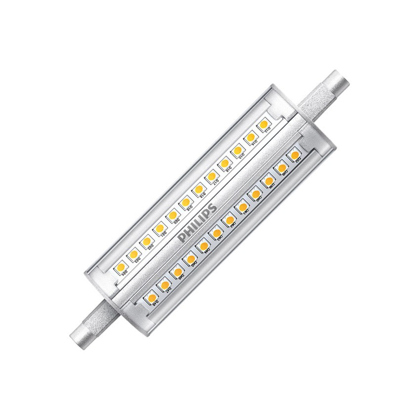 Bulbdimmable Led R7s 14w Corepro Philips 118mm ARj45L