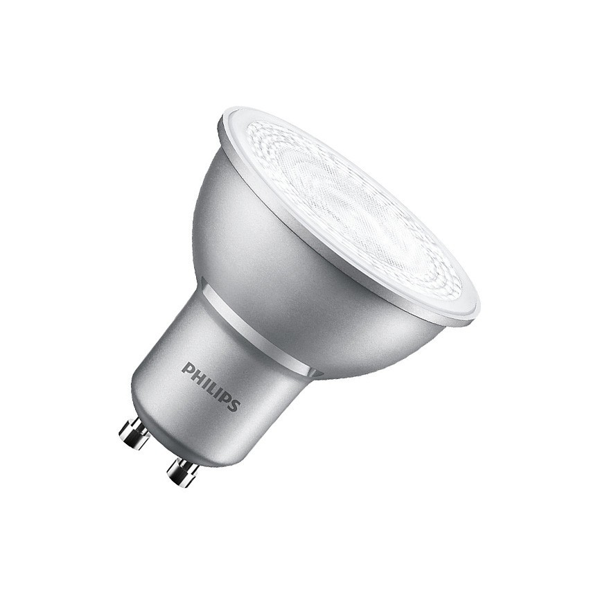 GU10 4.3W 40° PHILIPS MASTER spotMV LED Light (Dimmable)