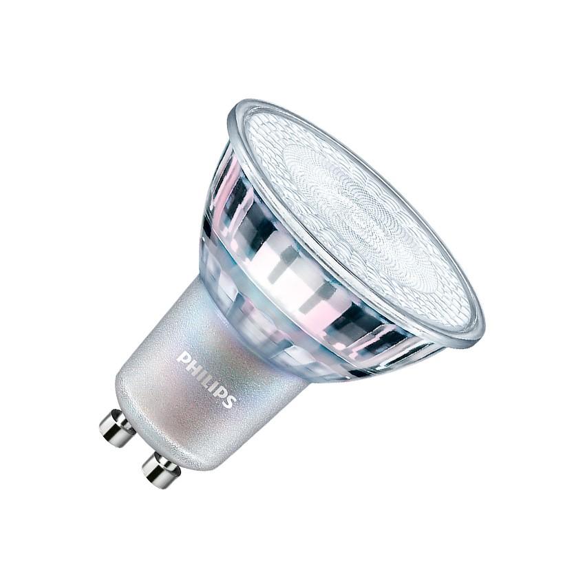 GU10 4.9W 60° MAS spotVLE PHILIPS CorePro Light (Dimmable)
