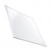 40W 60x60cm High Lumen Slim LED Panel with a White Frame (5200 lm)