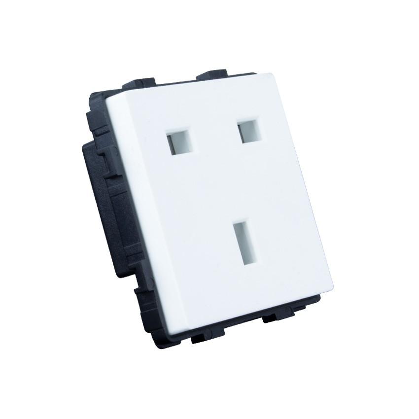 UK Plug Socket Modern
