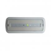 3W Emergency LED Light + Ceiling Kit
