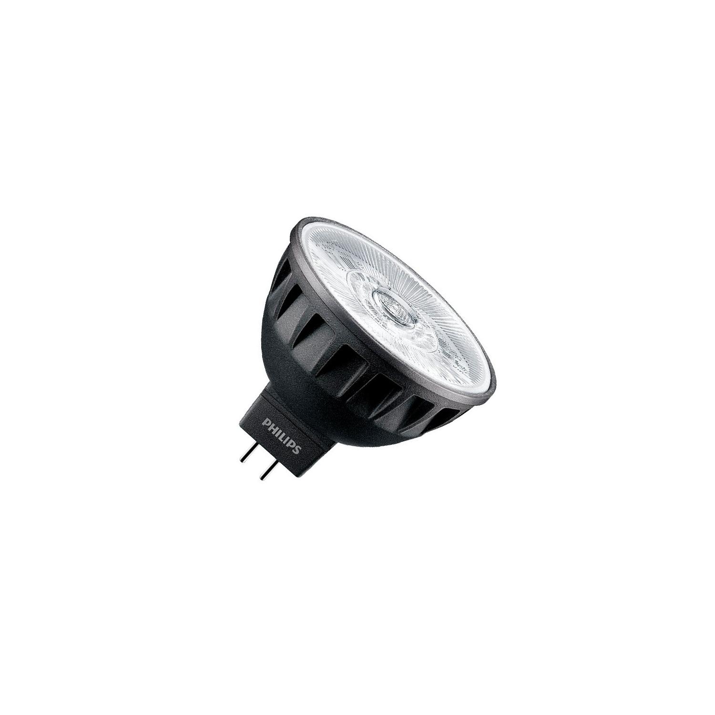 Gu5 3 Mr16 7 5w 36º 12v Philips Expertcolour Led Lamp Cri 92