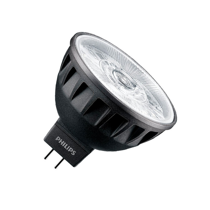 GU5.3 MR16 7.5W 36º 12V PHILIPS ExpertColour LED Lamp (CRI 92)