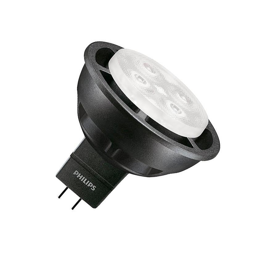 Gu5 3 Mr16 6 3w 36 186 12v Philips Master Spotlv Vle Led Lamp