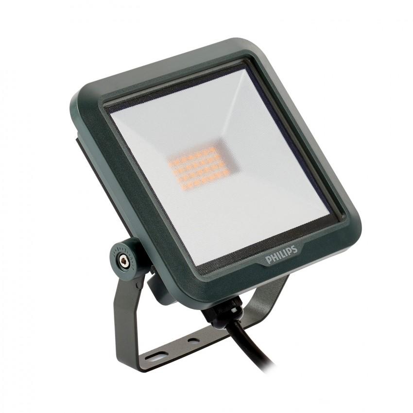 10w Philips Ledinaire Bvp105 Mini Led Floodlight Ledkia