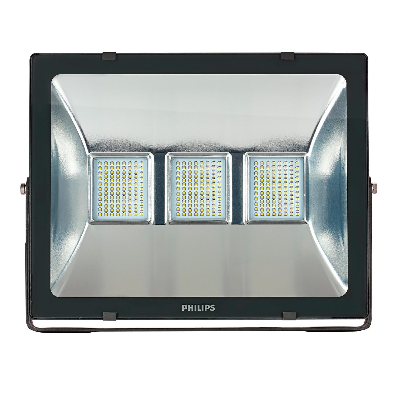 200w Philips Ledinaire Bvp106 Maxi Led Floodlight Ledkia United Light Emergency Lighting Wiring Diagram Together With Rj45 Socket