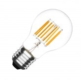 A60 E27 6W LED Classic Filament Bulb (Dimmable)