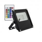 10W Epistar RGB LED Floodlight