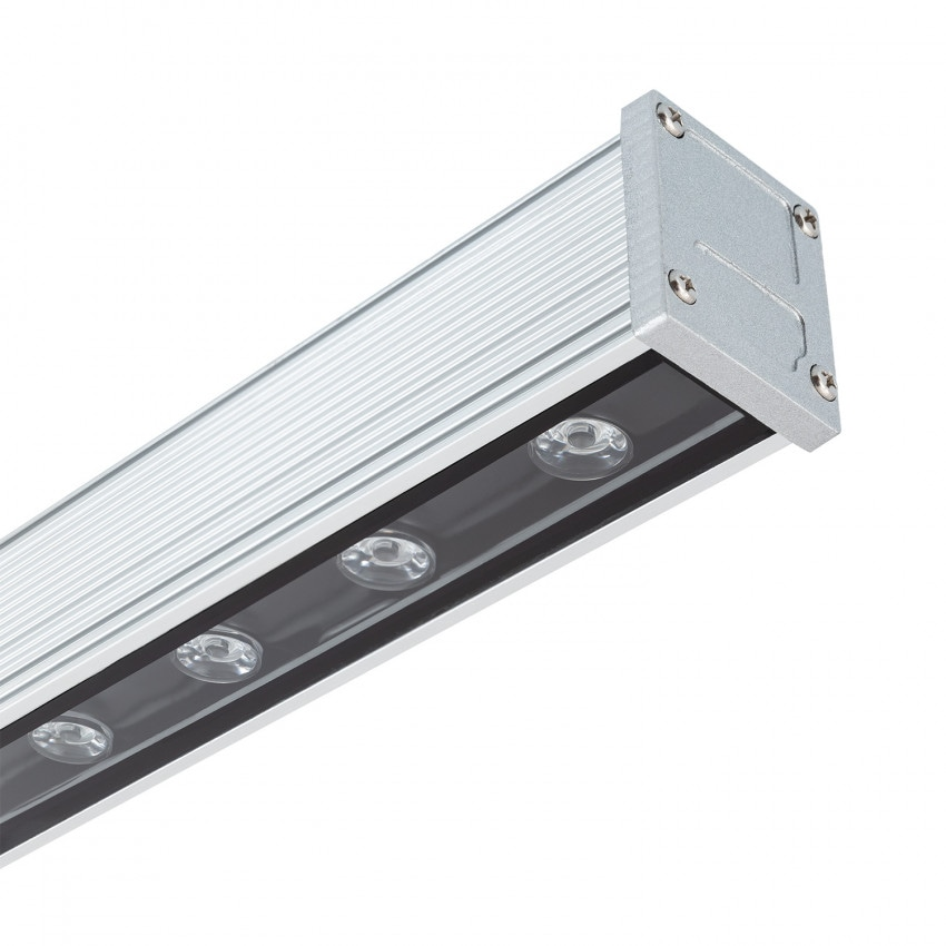 1000mm High Efficiency 18W Linear LED Wash Light IP65