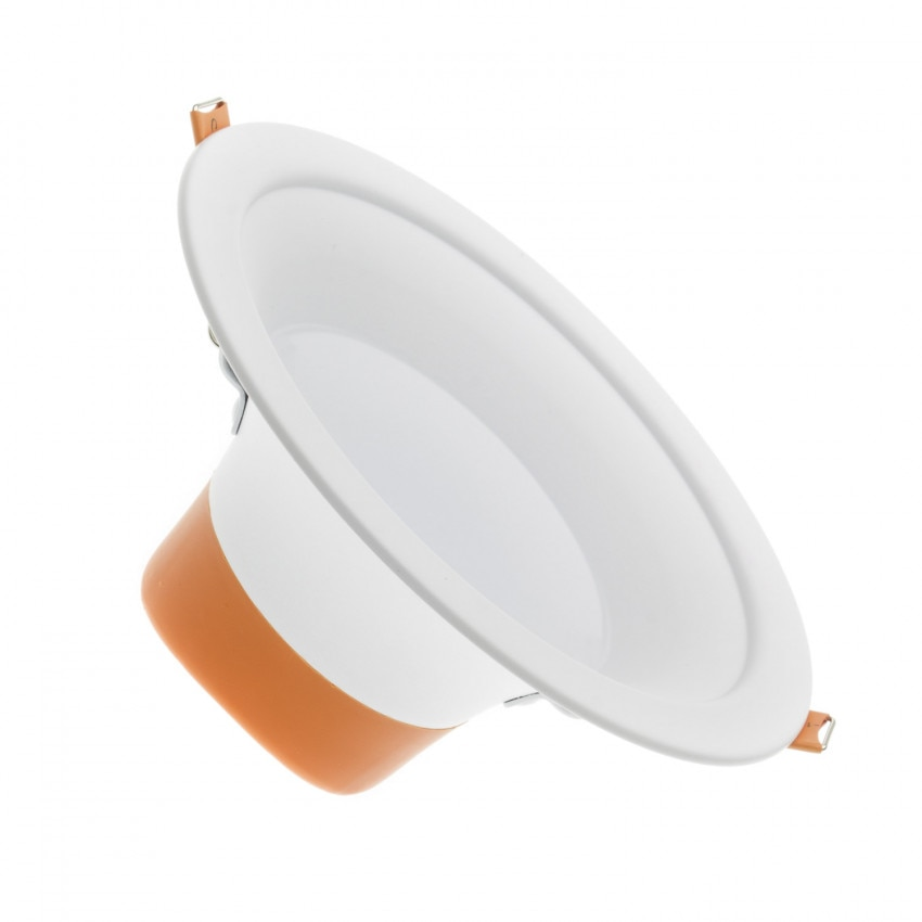 12W Lux LED Downlight (UGR19) Cut Ø 125 mm