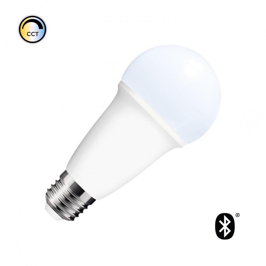 E27 Bluetooth Smart LED Bulb with Selectable CCT