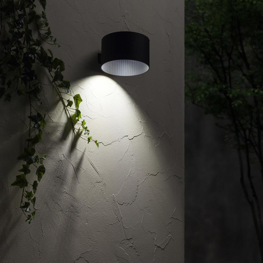 Solar Miyek LED Light with Radar Motion Detection IP65