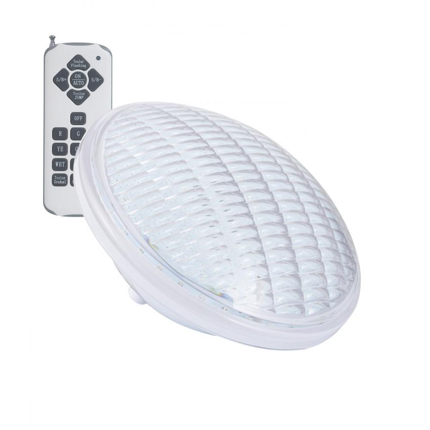 PAR56 18W Waterproof RGB PC LED Bulb