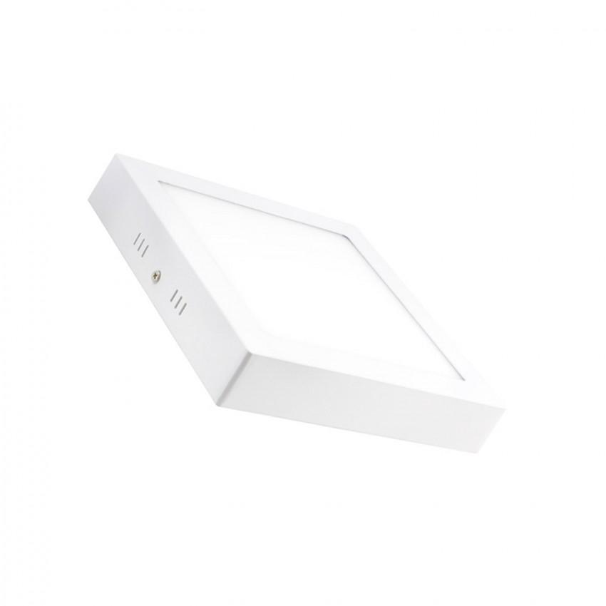 Square 18W LED Surface Panel