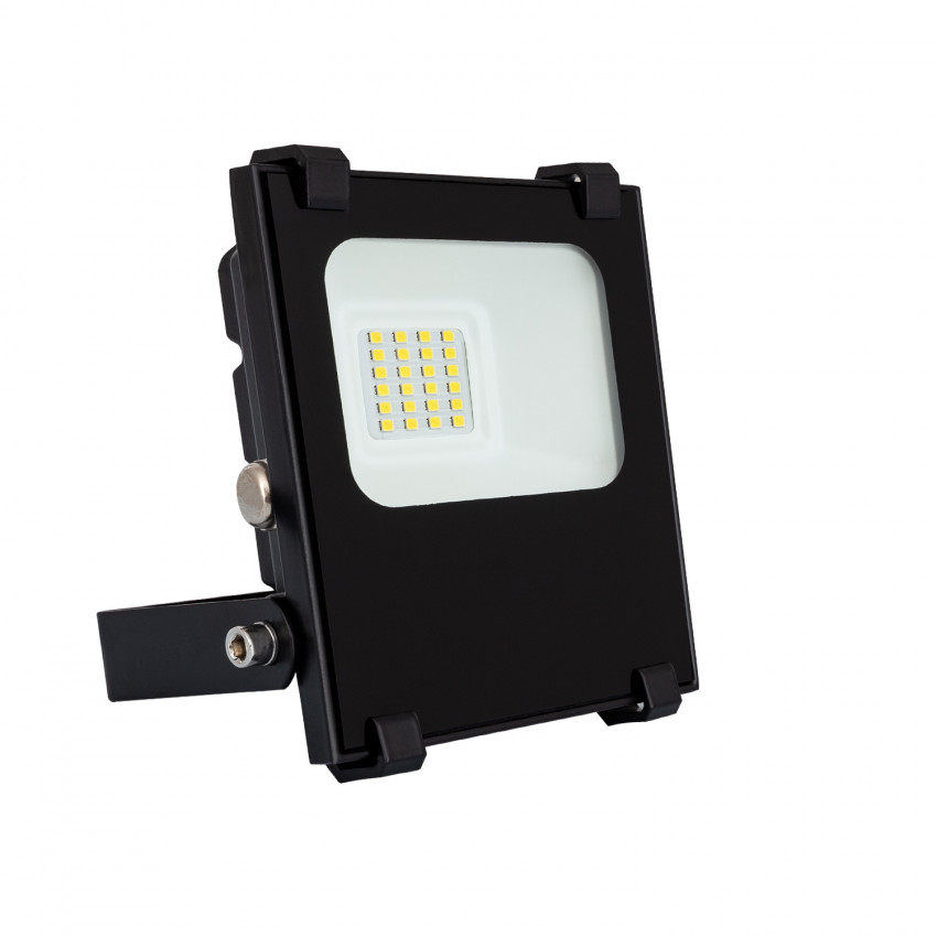 10W 145 lm/W HE PRO Dimmable LED floodlight