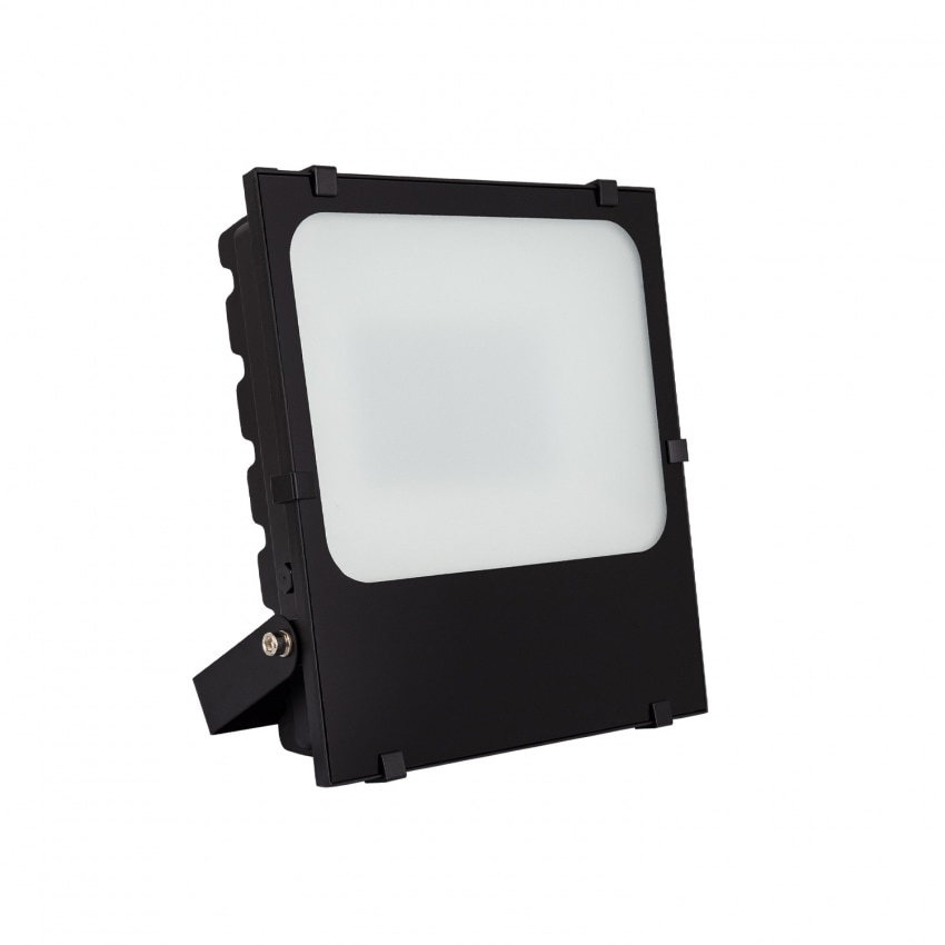 150W 135 lm/W HE Frost PRO Dimmable LED floodlight