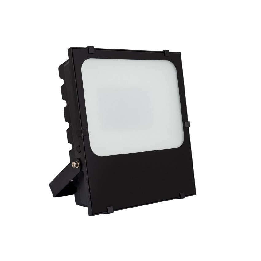 200W 135 lm/W HE Frost PRO Dimmable LED floodlight