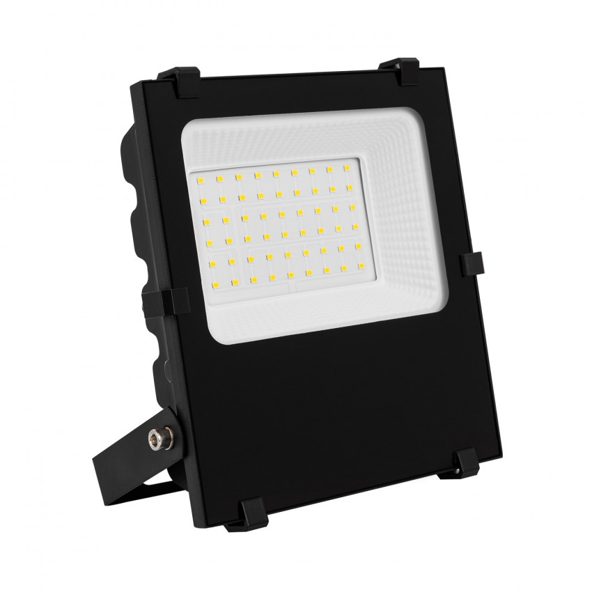 30W 145 lm/W HE PRO Dimmable LED floodlight