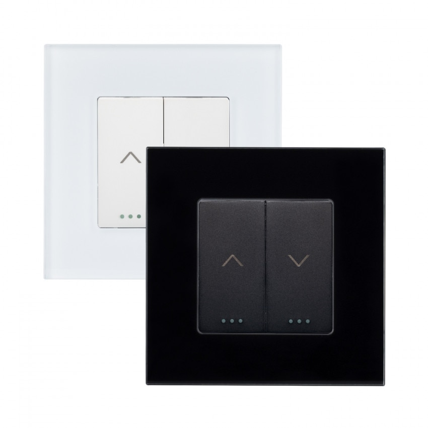 Automatic Blind Switch with PC Frame Modern