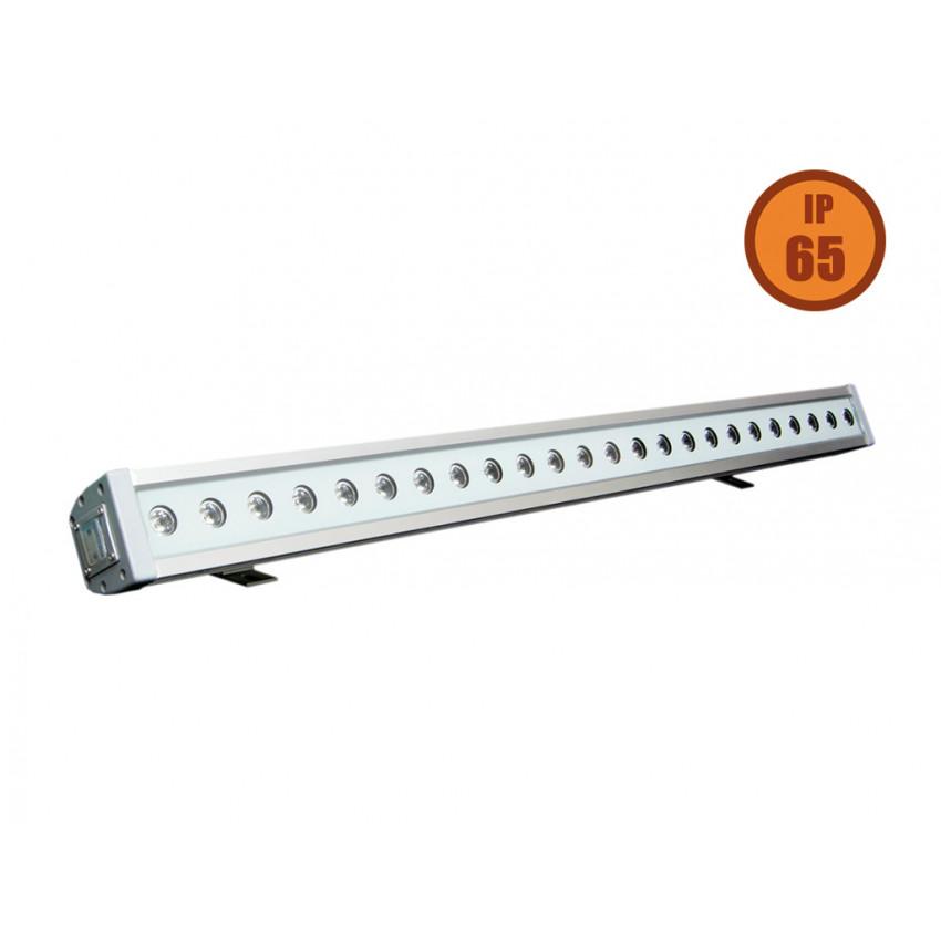 RGB LED Wall Washer MBAR 726 DMX 72W EQUIPSON 28MAR036