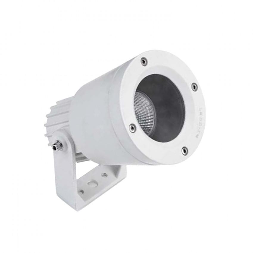 GU10 LEDS-C4 05-9722-14-37 Hubble Technopolymer Spotlight IP65